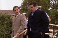 Stuart Parker, Toadie Rebecchi in Neighbours Episode 4309