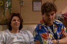 Joe Scully, Lyn Scully in Neighbours Episode 4310