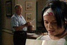 Harold Bishop, Sky Mangel in Neighbours Episode 4310