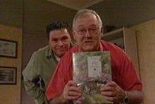 Joe Scully, Harold Bishop in Neighbours Episode 4311
