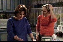 Lyn Scully, Steph Scully in Neighbours Episode 4311
