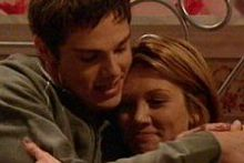 Jack Scully, Nina Tucker in Neighbours Episode 4313