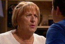 Angie Rebecchi, Toadie Rebecchi in Neighbours Episode 4314