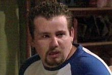 Toadie Rebecchi in Neighbours Episode 4315
