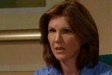 Dr Roberta Marley in Neighbours Episode 4316