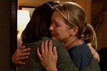 Libby Kennedy, Steph Scully in Neighbours Episode 4322