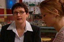 Melody Jones, Nina Tucker in Neighbours Episode 4324