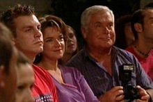 Lyn Scully, Lou Carpenter in Neighbours Episode 4324