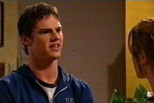 Jack Scully, Nina Tucker in Neighbours Episode 4325