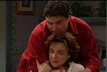 Joe Scully, Lyn Scully in Neighbours Episode 4327