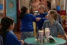 Lisa Jeffries, Susan Kennedy in Neighbours Episode 4327