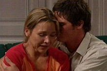 Steph Scully, Jack Scully in Neighbours Episode 4327