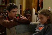 Jack Scully, Summer Hoyland in Neighbours Episode 4328