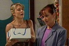 Izzy Hoyland, Susan Kennedy in Neighbours Episode 4329