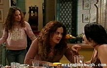 Serena Bishop, Liljana Bishop, Sky Mangel in Neighbours Episode 4345