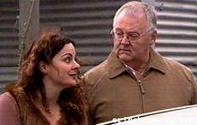 Liljana Bishop, Harold Bishop in Neighbours Episode 4345
