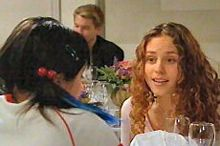 Sky Mangel, Serena Bishop in Neighbours Episode 4348