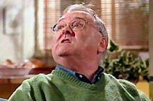 Harold Bishop in Neighbours Episode 4348