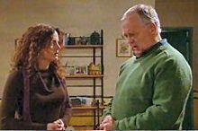 Liljana Bishop, Harold Bishop in Neighbours Episode 4349