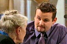 Rose Belker, Toadie Rebecchi in Neighbours Episode 4350
