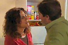 David Bishop, Liljana Bishop in Neighbours Episode 4352