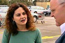 Liljana Bishop, Harold Bishop in Neighbours Episode 4352