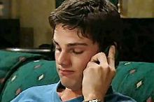 Jack Scully in Neighbours Episode 4352