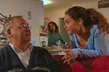 Harold Bishop, Liljana Bishop, Serena Bishop in Neighbours Episode 4352