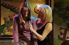 Nina Tucker, Trixie Tucker in Neighbours Episode 4352