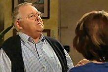Harold Bishop in Neighbours Episode 4353