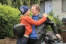 Max Hoyland, Steph Scully in Neighbours Episode 4354