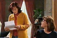 Susan Kennedy, Lyn Scully in Neighbours Episode 4354