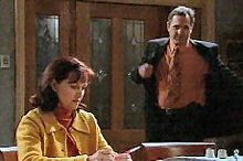 Karl Kennedy, Susan Kennedy in Neighbours Episode 4355