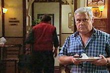 Lou Carpenter in Neighbours Episode 4355