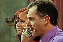Susan Kennedy, Karl Kennedy in Neighbours Episode 4357