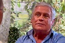 Lou Carpenter, Harold Bishop in Neighbours Episode 4357