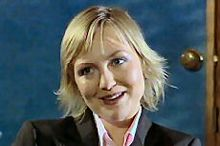 Sindi Watts in Neighbours Episode 4357