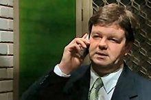 David Bishop in Neighbours Episode 4357
