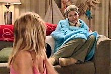 Izzy Hoyland, Steph Scully in Neighbours Episode 4358