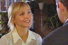 Sindi Watts, Toadie Rebecchi in Neighbours Episode 4358