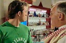 Stuart Parker, Harold Bishop in Neighbours Episode 4360