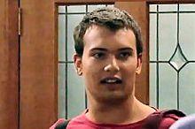 Taj Coppin in Neighbours Episode 4360