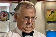 Harold Bishop in Neighbours Episode 4360