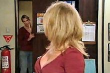 Nina Tucker, Trixie Tucker in Neighbours Episode 4360