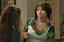 Serena Bishop, Sky Mangel in Neighbours Episode 4361