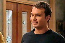 Taj Coppin in Neighbours Episode 4361