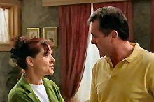 Susan Kennedy, Karl Kennedy in Neighbours Episode 4361