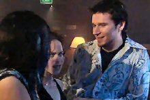 Sky Mangel, Serena Bishop, Jason Kimberley in Neighbours Episode 4361