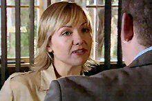 Sindi Watts, Toadie Rebecchi in Neighbours Episode 4362