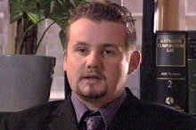 Toadie Rebecchi in Neighbours Episode 4362